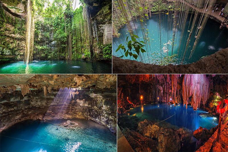 cave cenote1