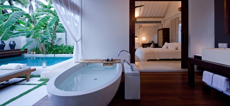 sala samui - top 10 honeymoon hotels - luxury honeymoon packages