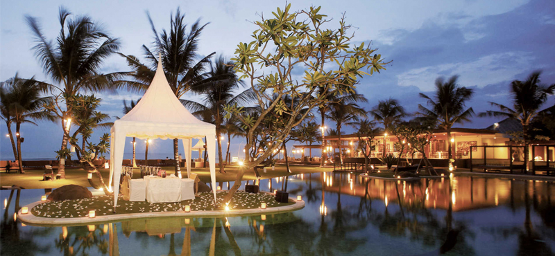 samaya seminyak - top 10 honeymoon hotels - luxury honeymoon packages