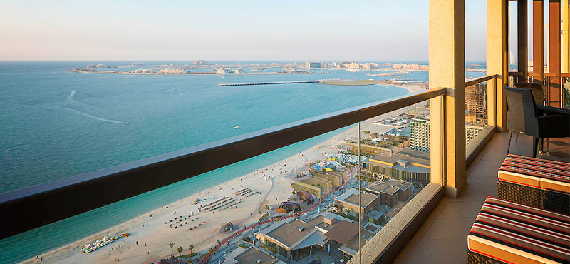 sofitel jumeirah beach - top 10 honeymoon hotels - luxury honeymoon packages