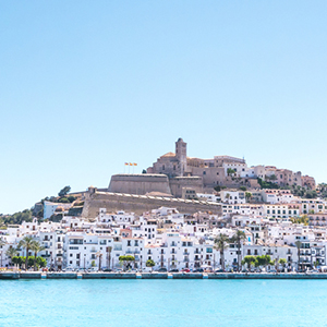 LGBT honeymoons - Ibiza LBGT honeymoons