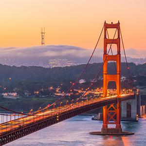 LGBT honeymoons - San Francisco LBGT honeymoons