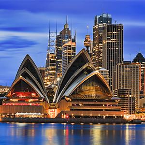 LGBT honeymoons - Sydney LBGT honeymoons