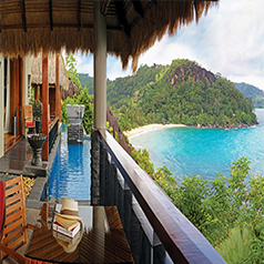 MAIA Luxury Resort and Spa - Luxury Seychelles Honeymoon Packages - thumbnail