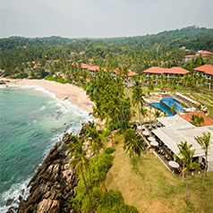 Anantara Peace Haven Tangalle Resort - Luxury Sri Lanka Honeymoon packages - Thumbnail