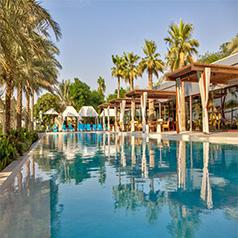 Desert Palm Per Aquum - Luxury Dubai Honeymoon Packages - thumbnail