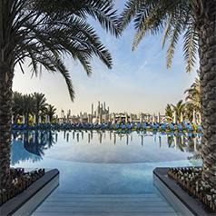 Rixos The Palm Dubai - Luxury Dubai Honeymoon Packages - thumbnail
