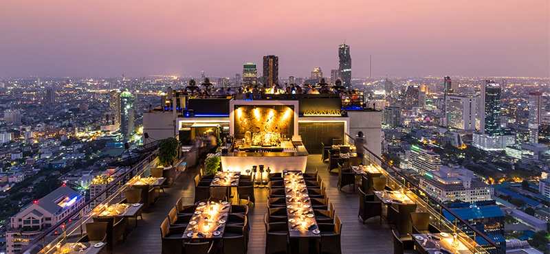 bangkok - top destinations for your stag or hen do