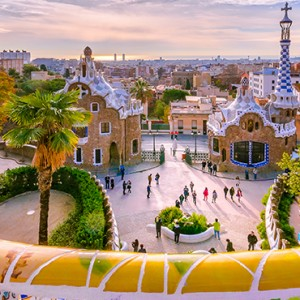 barcelona - top destinations for your stag or hen do