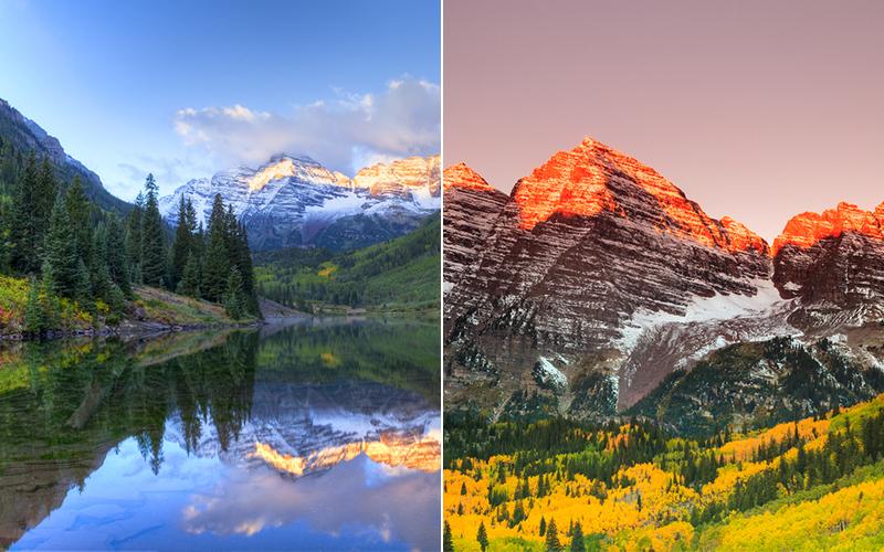 colorado honeymoon - Top honeymoon destinations in America
