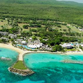 melia bravo village - miami and eastern caribbean cruise honeymoon - multi centre honeymoons