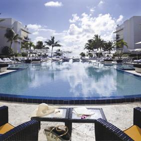 ritz carlton south beach - miami and eastern caribbean cruise honeymoon - multi centre honeymoons