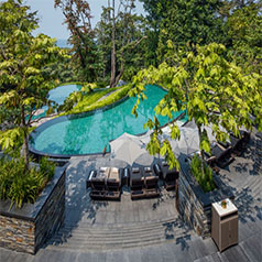 Capella Singapore - Luxury Singapore Honeymoon Packages - thumbnail