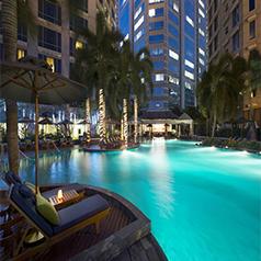 Conrad Bangkok - Luxury Bangkok Honeymoon Packages - Thumbnail
