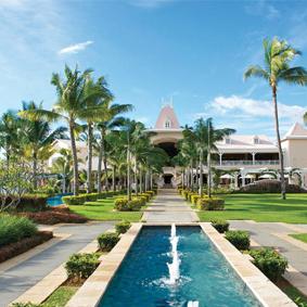thumbnail resort-sugar beach resort-luxury mauritus honeymoon packages