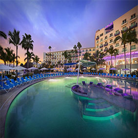 Hard Rock Hotel Vallarta - Luxury Mexico Honeymoon Packages - thumbnail