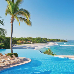 thumbnail - Four Seasons Punta Mita - Luxury Mexico Holidays