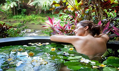 Top 4 wellness and spa resorts to stay in Bali on your honeymoon