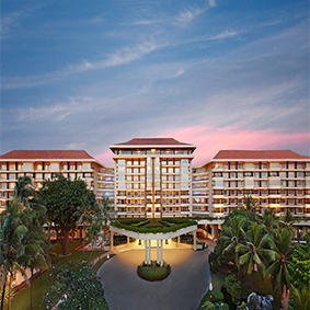 Taj Samudra Colomba - Luxury Sri Lanka Honeymoon Packages - thumbnail