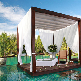 The Sarojin Khao Lak - khao lak and elephant hills - luxury thailand multi centre honeymoons