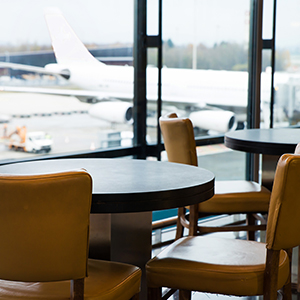honeymoon airport lounges - honeymoon concierge