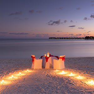 honeymoon extras - honeymoon concierge
