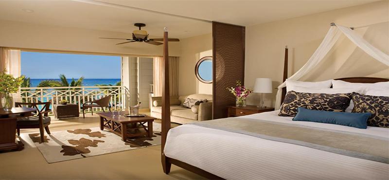 Secrets St James Montego Bay Luxury Jamaica Honeymoon