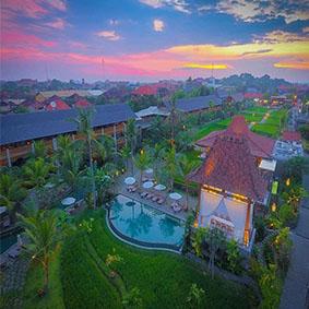 Alaya Ubud - Luxury Bali Honeymoon Packages - thumbnail