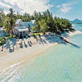 Astroea beach - Luxury Mauritius Honeymoon Packages - thumbnail