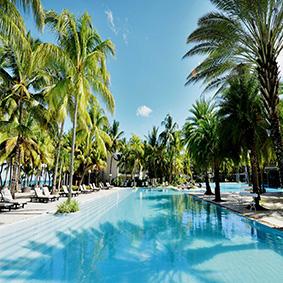 The Ravenala Attitude - Luxury mauritius honeymoon packages - thumbnail