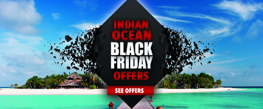indian ocean black friday