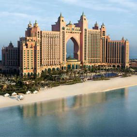 thumbnail - Atlantis The Palm dubai - Luxury dubai honeymoon packages