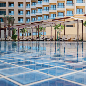 thumbnail - JA Ocean View Hotel - Luxury Dubai hooneymoon packages