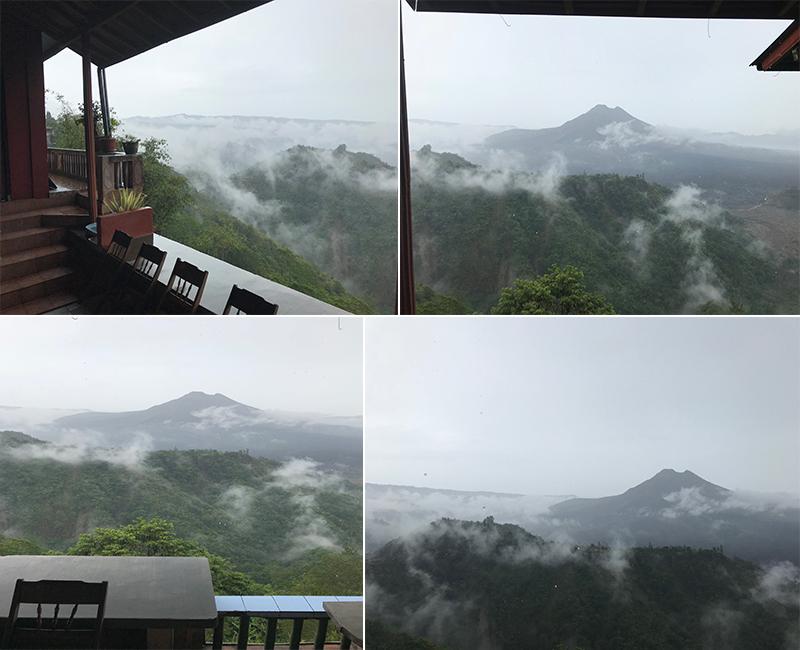 Abbies Bali Blog - Batur volcano