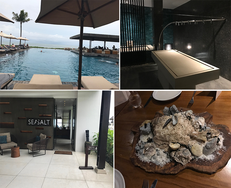 Abbies Bali Blog - The Alila - Seminyak - overview