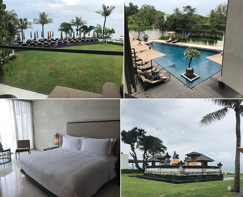 Abbies Bali Blog - The Alila - Seminyak - room overview