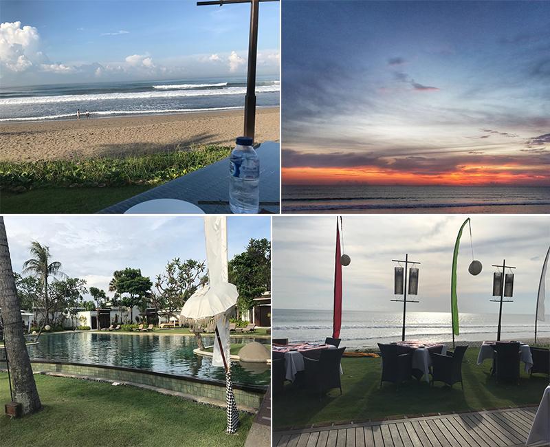 Abbies Bali Blog - The Samaya - Seminyak - overview