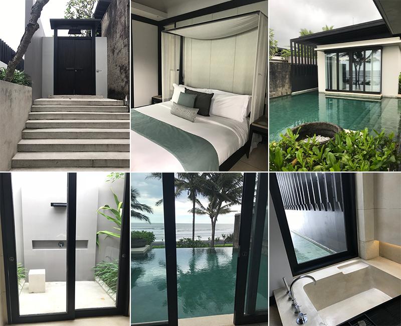 Abbies Bali Blog - The Soori - room overview