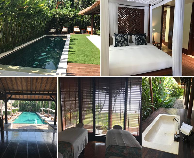Abbies Bali Blog - The legian - Seminyak - the club overview