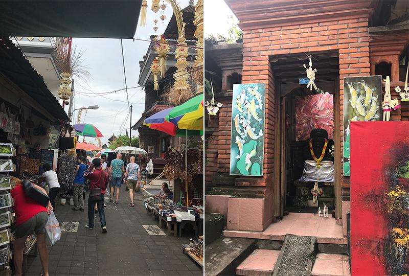Abbies Bali Blog - ubud market