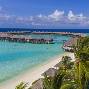 sun aqua vilu reef - dubai maldives and thailand multi centre