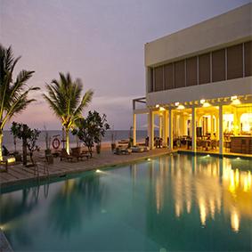 Jetwing Sea - Luxury Sri Lanka Honeymoon Packages - thumbnail