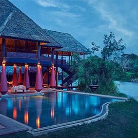 Jetwing Vil Uyana - Luxury Sri Lanka Honeymoon Packages - thumbnail