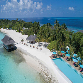 OBLU by Atmosphere at Helengali - Luxury Maldives Honeymoon Packages - Thumbnail