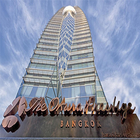 The Okura Prestige Bangkok - Luxury Thailand Honeymoon Packages - Thumbnail