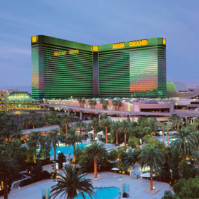 mgm grand las vegas - new york hawaai and las vegas honeymoon multi cente - luxury multi centre honeymoon packages