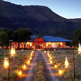 Samara Private Game reserve - Karoo lodge - Luxury South Africa Honeymoon Packages - thumbnail