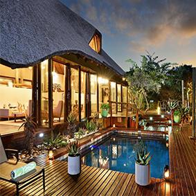 Shamwari Game Reserve - Luxury South Africa Honeymoon Packages - thumbnail