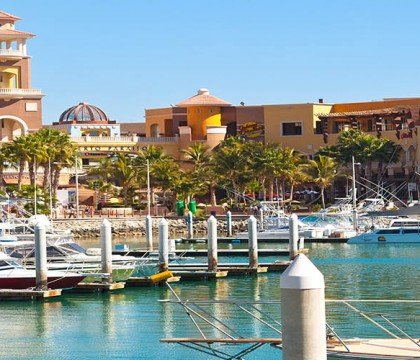 a picture of Cabo San Lucas