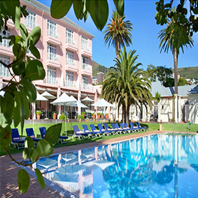 Belmond Mount Nelson, Cape Town - Luxury South Africa Honeymoon Packages - thumbnail